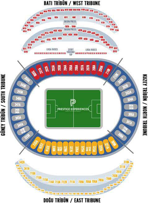Tickets Cl Finale 2021 Berlin